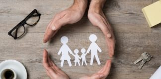 Family Law: Does parents have a right in children's property?
