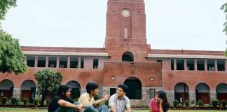 From 2,310 to 1,440:  Delhi University LLB seats at stake