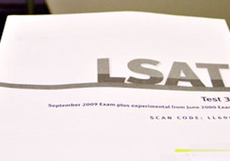 LSAT LAW SCHOOL ADMISSION TEST