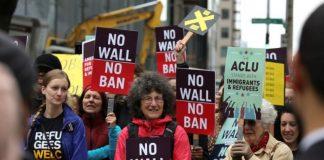 US President's Administration asks Supreme Court for travel ban revival