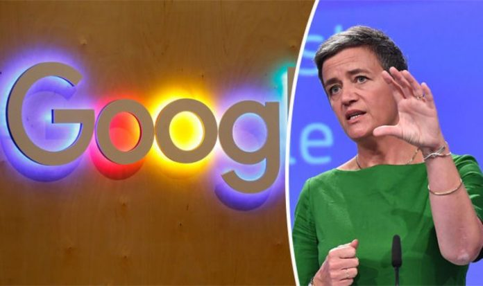 World News: Google Fined £ 2.1 Billion for breaking EU competition laws