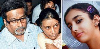 Aarushi Talwar Murder Case: State of U.P. Through C.B.I.vs.Rajesh Talwar & Antr