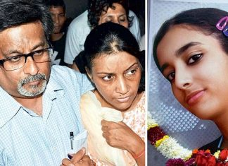 Aarushi Talwar Murder Case: State of U.P. Through C.B.I. vs. Rajesh Talwar & Antr