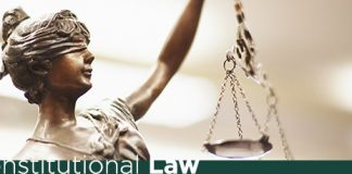 constitutional laws of india cases judgements
