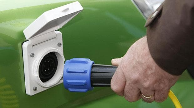 Diesel and Petrol Car Ban in UK by 2040 to encourage sale of electric and hybrid vehicles