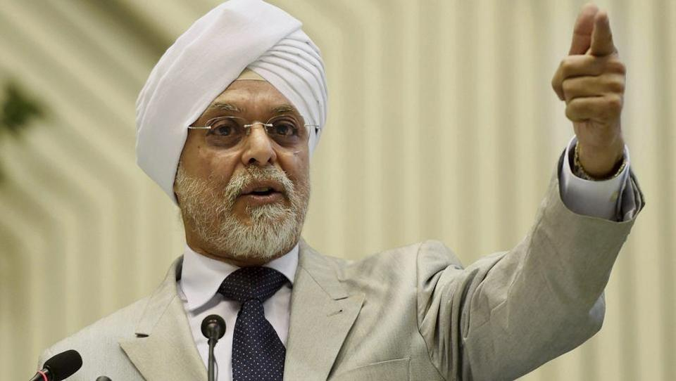 Foreign lawyers should enter Indian Legal System: Chief Justice of India JS Khehar