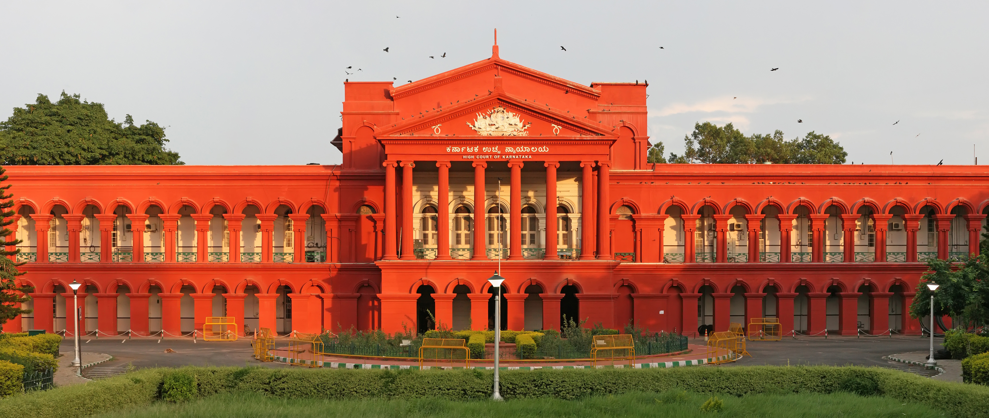 high courts in india There are 24 high courts at the state and union territory level of india, which together with the supreme court of india at the national level, comprise the country's judicial system.