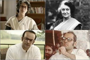 """Madhur Bhandarkar's,""""Indu Sarkar"""" and """"Daughter"""" of Sanjay Gandhi: Bombay High Court to decide what is fact and what is fiction?"""