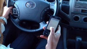 New Driving Laws in Washington to combat distracted driving