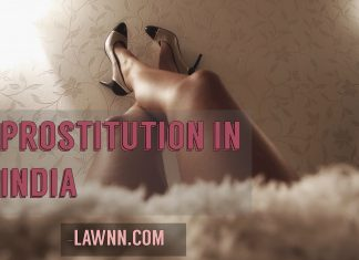 Prostitution In India by lawnn.com