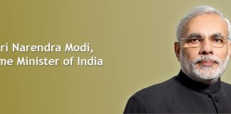 Top 40 Facts on Prime Minister of India: Narendra Modi