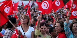 Tunisia passes landmark bill which aims to end all violence against women