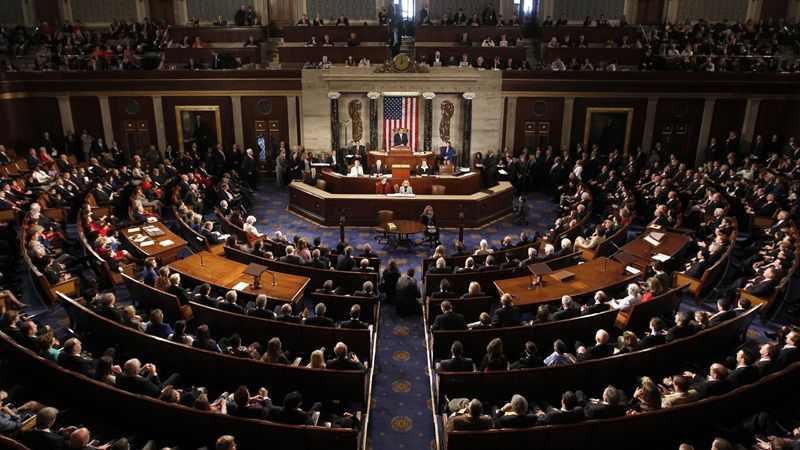 US House of Representative passes 3 more bills to address human trafficking