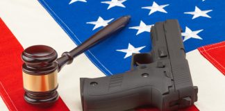 USA: Second Amendment upheld yet again: No restriction in gun rights
