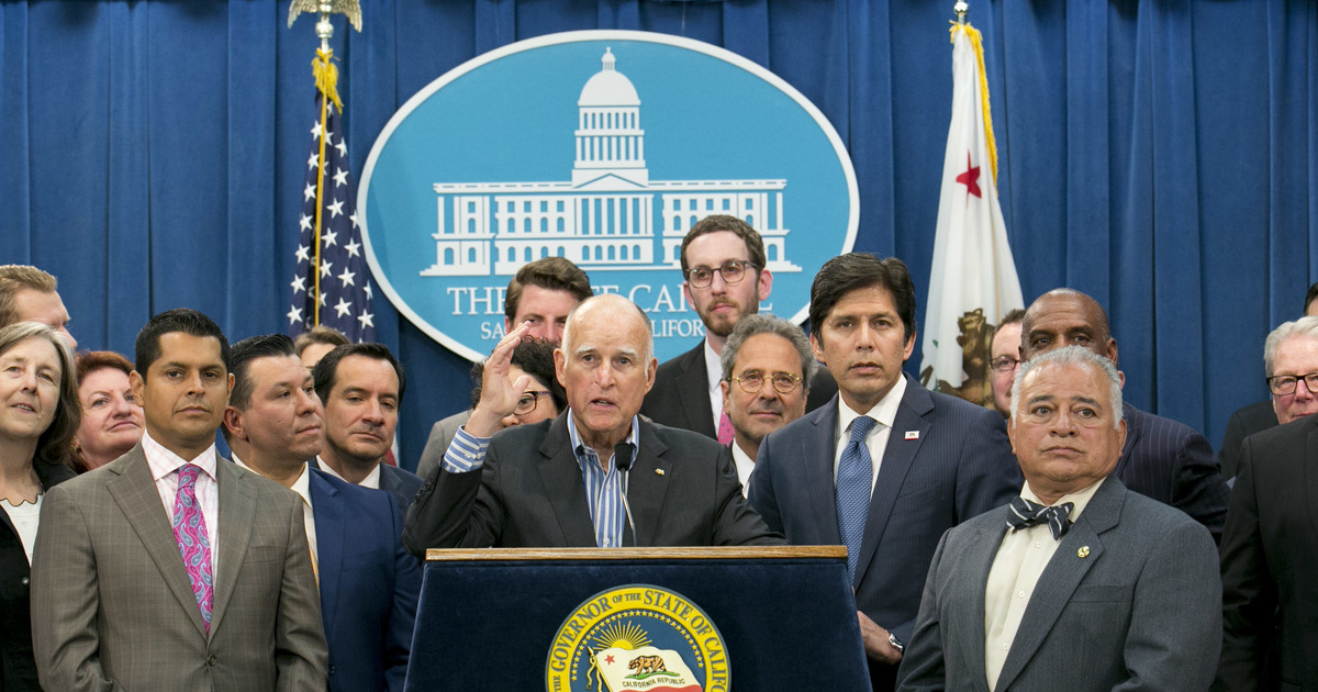 United States cap-and-trade law extended up till 2030 after the votes of California Legislators