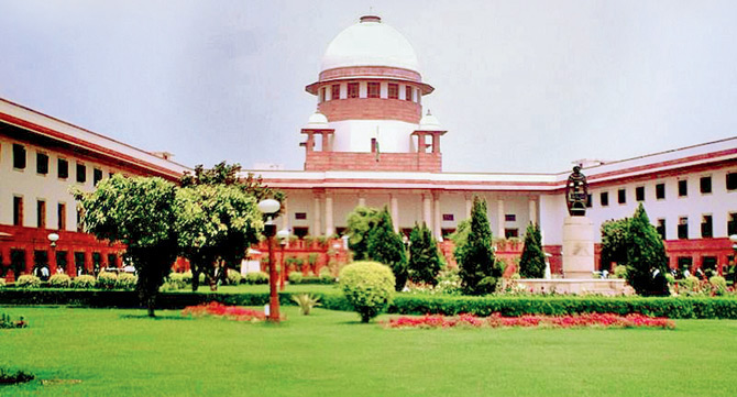 supreme court of india news If you got job using fake caste certificate, be ready to face its consequences