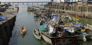 Changes to India's coastal law brings a bad news for Mumbai's fishing villages