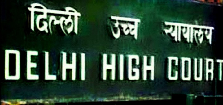 Delhi High Court: Rajya Sabha Secretariat fined Rs. 1 Lakh for wasting court's time