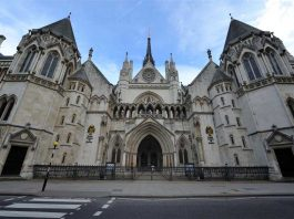 Divorce in London: An attractive proposition for some