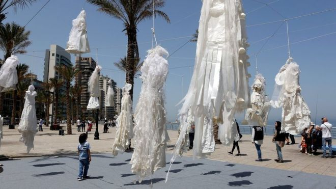 Lebanon rape law scrapped: Rapist can no longer escape punishment on marrying the victim