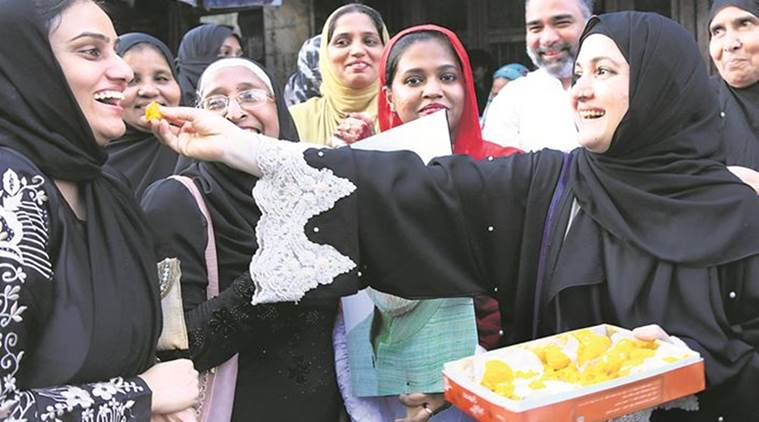 No legislation to be brought to implement the order of Triple Talaq ban, says Govt of India