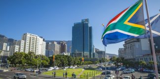 South Africa among one of the worst countries in the world for law and order