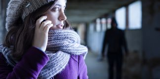 Stalking Is a Crime and not Romance Legal protection against the crime of stalking in India