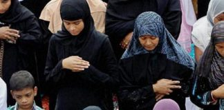 Supreme Court of India bans the controversial practice of Triple Talaq
