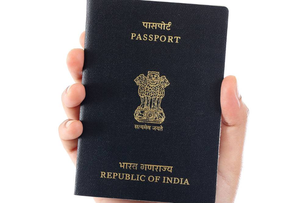 The Indian Passport Application And Renewal Process Rules For
