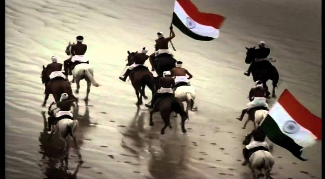 Udhhav Thackeray The law should mandate Vande Mataram