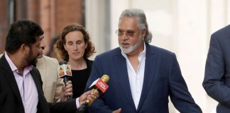 Vijay Mallya's Extradition paperwork submitted to his Legal Team by the Indian Government