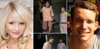 When UK Police Broke the Law in British backpackers murder case in Thailand