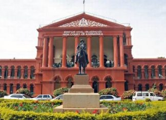 High Court's notice to Karnataka Union Govt on Registration under RERA