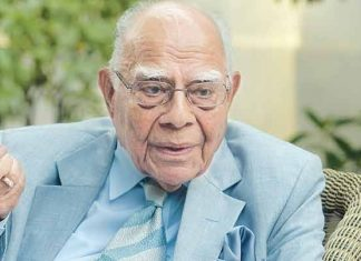India's legal genius, Ram Jethmalani announces retirement