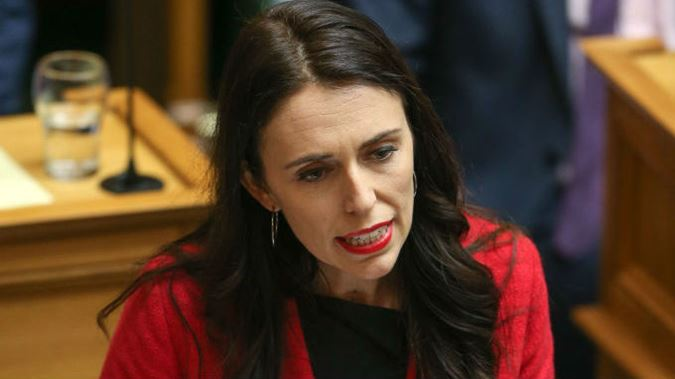 Jacinda Ardern's Pledge: Abortion will be Decriminalised in New Zealand