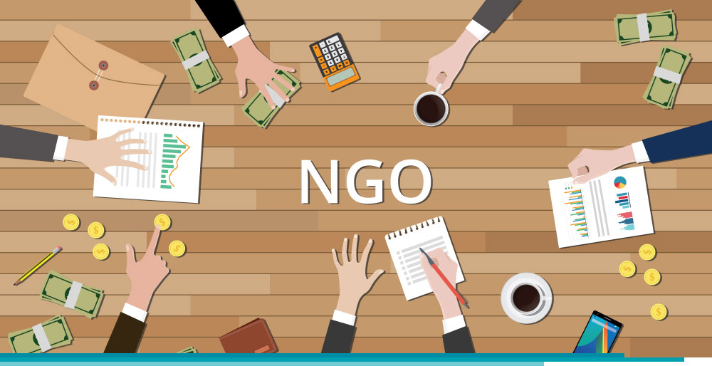 Registration and Incorporation of an NGO in India: Trusts, Society, Company Registration