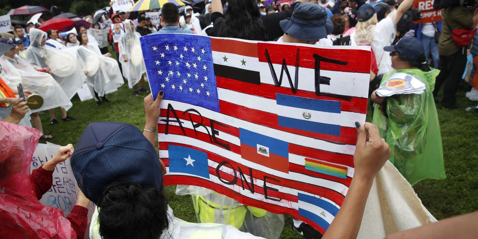 "USA: ""Sanctuary Cities"" Gain a Legal Victory in the Immigration Battle"