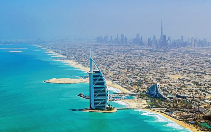 Dubai: Gateway for International law firms in the Middle East