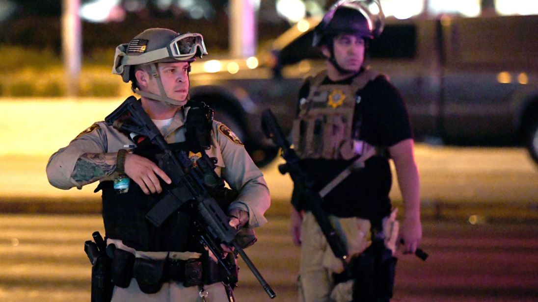 Las Vegas horrific gun attacks: The gunman might have used special device to fire faster, says experts