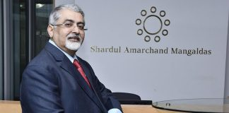 Shardul Amarchand Mangaldas becomes third Indian Law Firm to cross the 100-partner mark