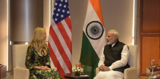 2017 GES: Narendra Modi Makes The Case For Investing In India, Ivanka Trump pushes for equitable laws for women