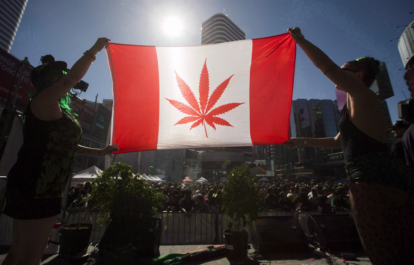 Canada's Cannabis laws Likely To Be A boon for Lawyers, May Clog Justice system
