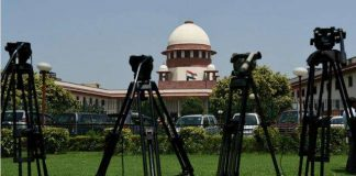 Doctor-Turned-Law Student grilled by Supreme Court on video record of court cases