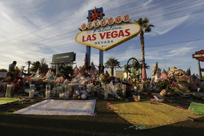 Fresh Lawsuits With 450 Plaintiffs Filed Against MGM In Las Vegas Shooting