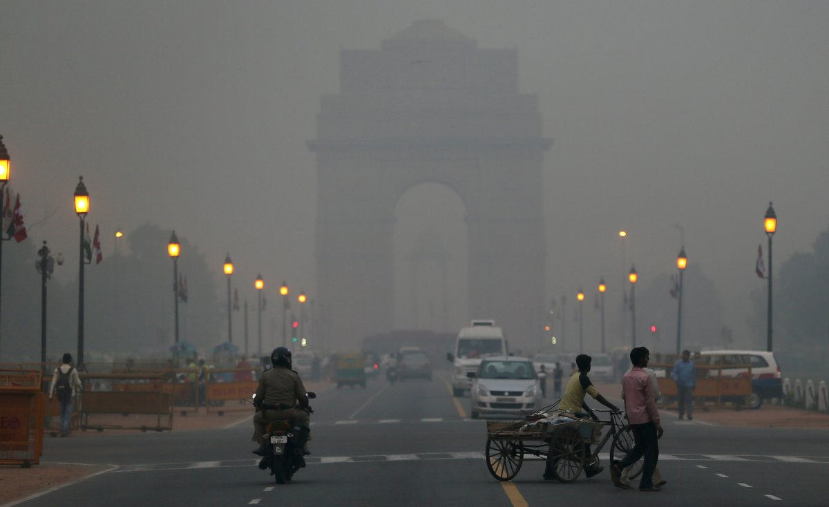 High Court, NGT rebuke Delhi, UP, Haryana governments for lack of action over air pollution