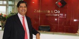 ZAIWALLA & CO SOLICITORS (UK) SPONSORSOXFORD UNIVERSITY SCHOLARSHIP FOR A LAW STUDENT FROM INDIA