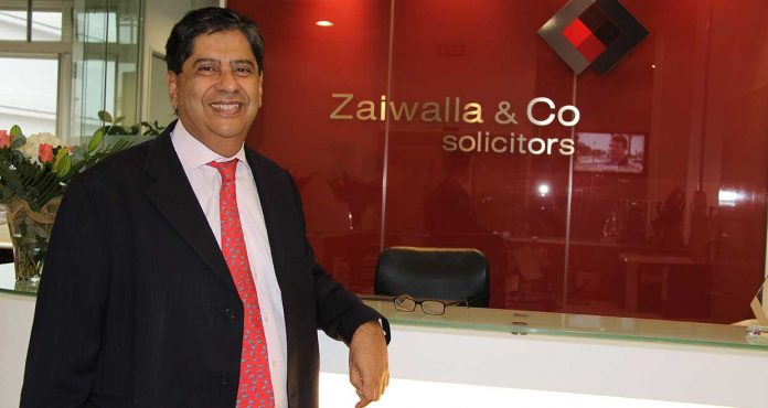 ZAIWALLA & CO SOLICITORS (UK) SPONSORS OXFORD UNIVERSITY SCHOLARSHIP FOR A LAW STUDENT FROM INDIA
