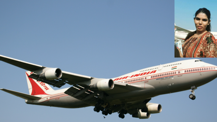 Did Air India Break Laws By Refusing To Hire Transgender  Applicant As an Air Hostess?