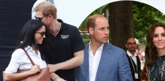 A Bizarre Law Than Can Possibly Make Meghan Markle And Prince Harry's Baby In Line For The Throne AND Be Eligible For U.S. President
