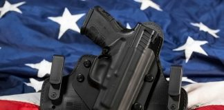 Bill To Grant National Recognition Of Concealed Guns Permits In US Introduced